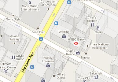Neues von Google Maps « DIGITALE LINKE